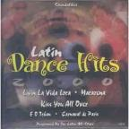 Latin Dance Hits 2000 V.3
