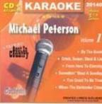 Karaoke: Michael Peterson