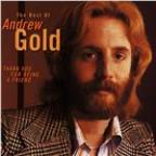 Thank You For Being A Friend: The Best Of Andrew Gold (Us Release)
