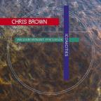 Chris Brown: Iconicities