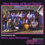 Nova Jazz Orchestra Performs The Music Of Kari Mus