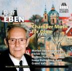 Petr Ebem: Chamber Music for Oboe