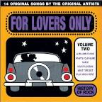WCBS FM - 101 History Of Rock: For Lovers Only Vol. 2.