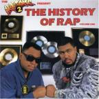 Awesome 2 Present: The History of Rap, Vol. 1