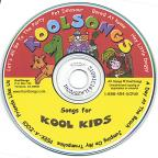 Songs for Kool Kids