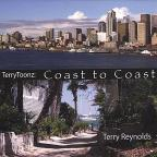 Terrytoonz: Coast To Coast