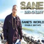 Sane's World Double Mixtape