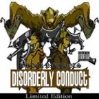 Order Presents Disorderly Conduct