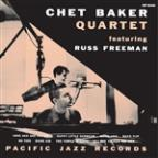 Chet Baker Quartet With Russ Freeman