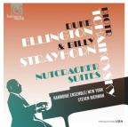Nutcracker Suites: Duke Ellington & Billy Strayhorn, Piotr Tchaikovsky
