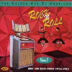 Golden Age of American Rock 'n' Roll, Vol. 5