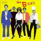 B-52's