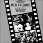 Billie Holiday/New Orleans