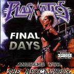 Maggots: The Record/Put Your Love in Me/Final Days