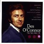 Very Best Of Des O'Connor