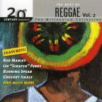 20th Century Masters: Best Of Reggae, Vol. 2