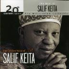 20th Century Masters - The Millennium Collection: The Best of Salif Keita