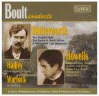 Boult Conducts Butterworth, Howells, Hadley & Warlock