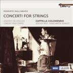 Evaristo dall'Abaco: Concerto for Strings