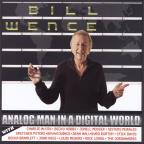 Analog Man In A Digital World