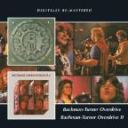 Bachman-Turner Overdrive 1 &amp; 2