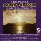 Treasury Of Golden Classics