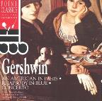 Gershwin: An American in Paris, Rhapsody in Blue / Adolph