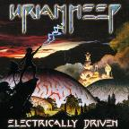 Electrically Driven-Live