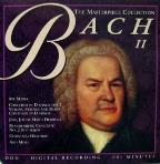 Masterpiece Collection - Bach II - Ave Maria, etc