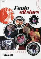 Fania All - Stars Vol. 2 - Cali Concert