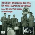 Lost 1954 Royal Festival Hall Tapes