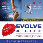 Mind Yoga Audio Workshops Equilibrium & Awakening: CD1 & CD2