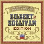 D'Oyly Carte Opera Company: Gilbert and Sullivan Edition