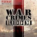 War Crimes Riddim
