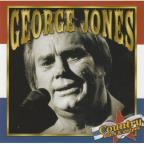 Country Stars & Stripes:George Jones