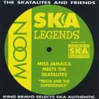King Bravo Selects Ska Authentic, Vol. 2