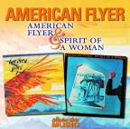 American Flyer/Spirit Of A Woman