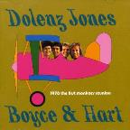 Dolenz, Jones, Boyce & Hart