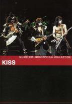 Music Box Biographical Collection : Kiss