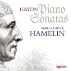 Haydn: Piano Sonatas