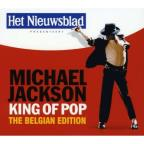 King Of Pop-Belgian Edition