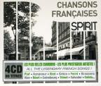 Spirit of Chansons Francaises