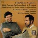 Albert: In Concordiam, Etc / Schwarz, Seattle Symphony