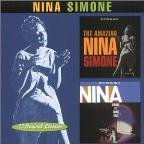 Amazing Nina Simone/Nina Simone at Town Hall