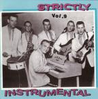 Strictly Instrumental, Vol. 9