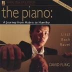 Piano: A Journey from Hubris to Humility