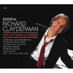 Essential Richard Clayderman: Hits Of Stage &amp; Screen