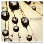 Rued Langgaard: Music of the Spheres