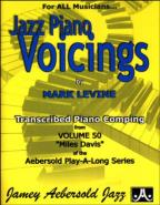 "Jazz Piano Voicings - Volume 50 ""Magic Of Miles"""