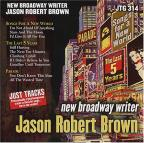 Karaoke: Jason Robert Brown